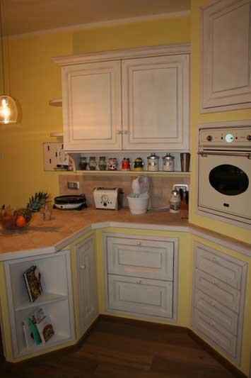 Beautiful Verniciare Pensili Cucina Ideas - Ameripest.us - ameripest.us